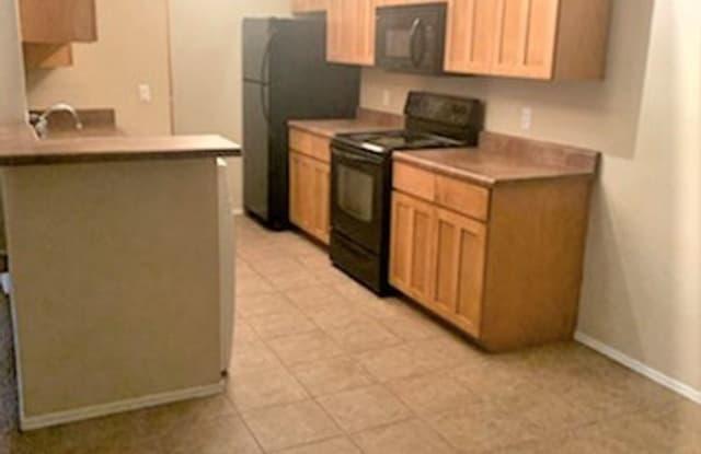 1385 W. University Ave. #7-155 - 1385 West University Avenue, Flagstaff, AZ 86001