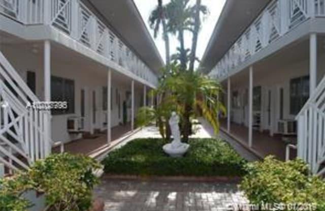 7416 Byron Ave - 7416 Byron Ave, Miami Beach, FL 33141