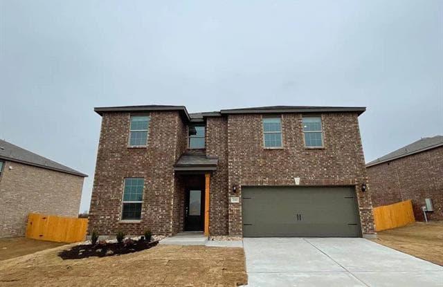 2221 Dahlia Way - 2221 Dahlia Way, Collin County, TX 75407