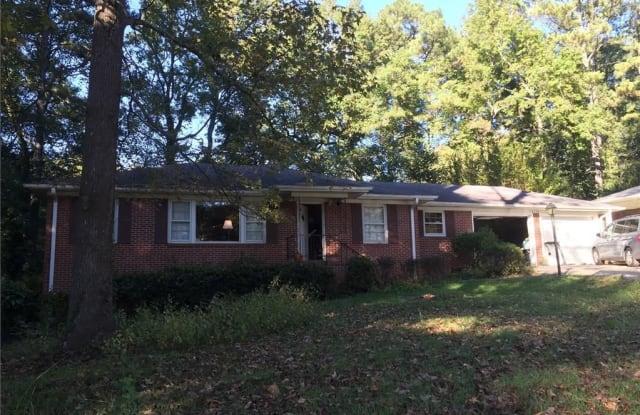 2179 Rockwood Drive SE - 2179 Rockwood Dr, Cobb County, GA 30067
