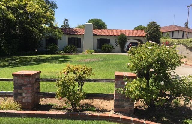 4463 Commonwealth Avenue - 4463 Commonwealth Avenue, La Cañada Flintridge, CA 91011