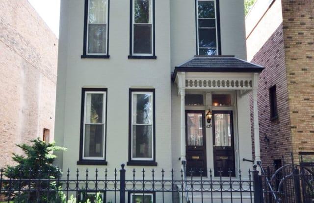 635 West Wellington Avenue - 635 West Wellington Avenue, Chicago, IL 60657