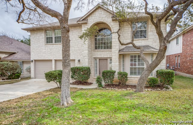 409 Turtle Hill - 409 Turtle Hill, Timberwood Park, TX 78260