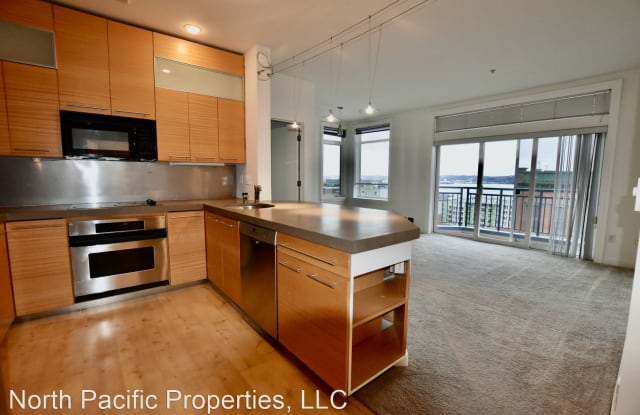 2414 1st Ave, Unit 617 - 2414 1st Avenue, Seattle, WA 98121