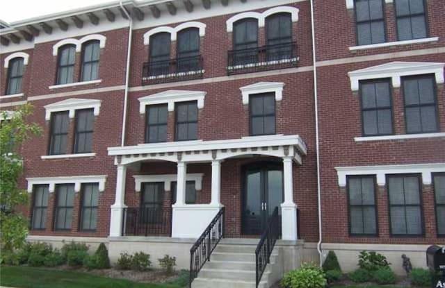 12754 ASHWORTH Street - 12754 Ashworth Street, Carmel, IN 46032