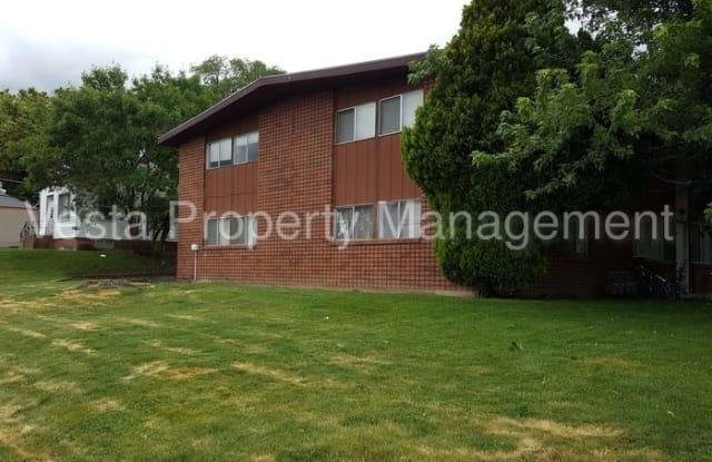 3704 Grant Avenue - 3704 S Grant Ave, South Ogden, UT 84405