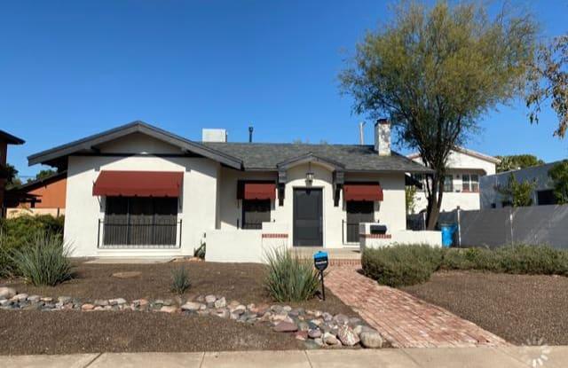 128 W ALMERIA Road - 128 West Almeria Road, Phoenix, AZ 85003