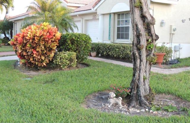 6182 Lake Hibiscus Drive - 6182 Lake Hibiscus Drive, Palm Beach County, FL 33484