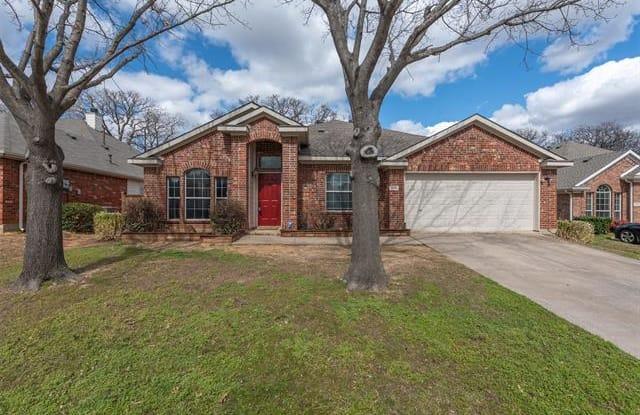 905 Stoneway Drive - 905 Stoneway Drive, Denton, TX 76210