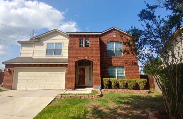 3834 Hatwig Flds - 3834 Hatwig Fields, Bexar County, TX 78109