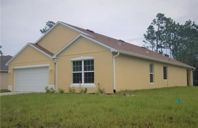 8216 104th Avenue - 8216 104th Court, Indian River County, FL 32967