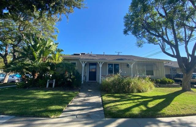 6880 E Kallin Way - 6880 Kallin Way, Long Beach, CA 90815