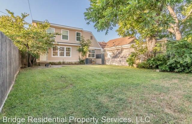 3713 Washburn Ave. - 3713 Washburn Avenue, Fort Worth, TX 76107