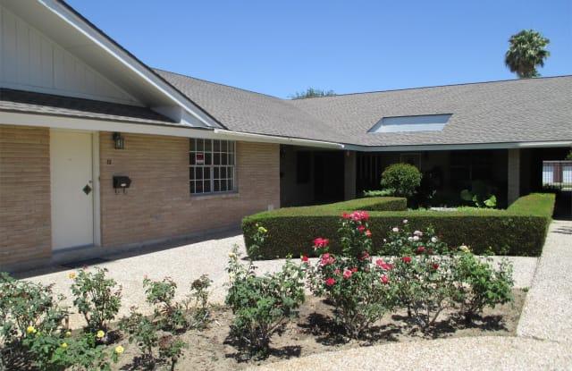 700 W Fern Ave #12 - 700 Fern Avenue, McAllen, TX 78501