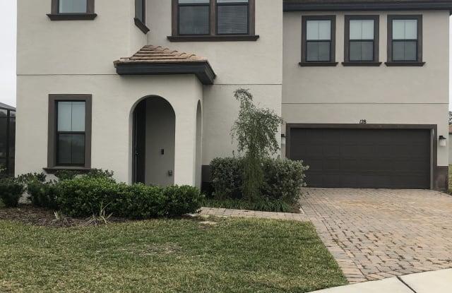 128 Angela's Avenue - 128 Angelas Avenue, Haines City, FL 33844