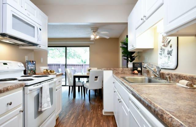 Summerwood - 444 Saratoga Ave, Santa Clara, CA 95050