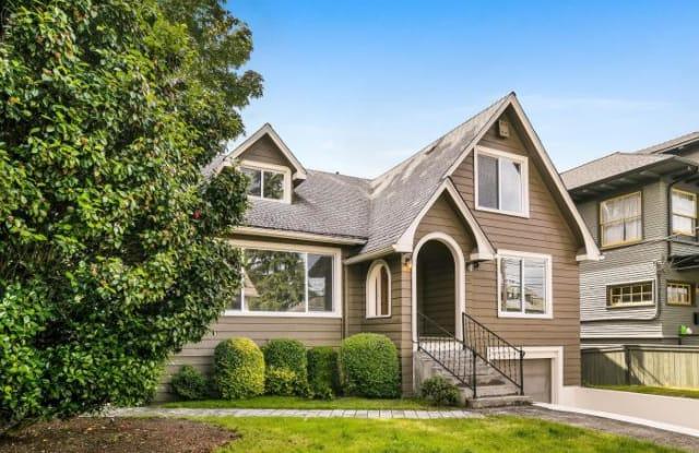 1521 31st Avenue South - 1521 31st Avenue South, Seattle, WA 98144