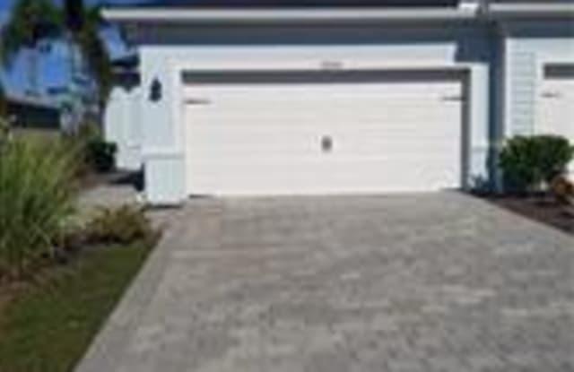17644 WAYSIDE BEND - 17644 Wayside Bend, Charlotte County, FL 33982