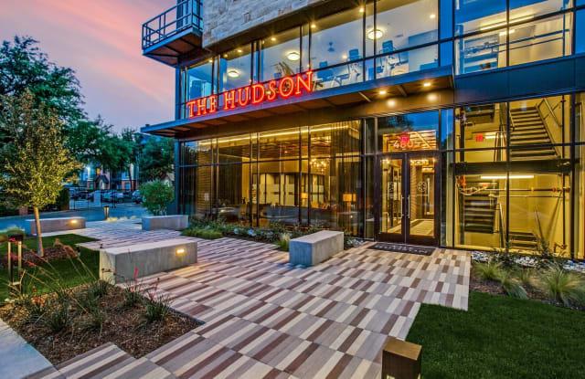 The Hudson - 4805 Mckinney Avenue, Dallas, TX 75205