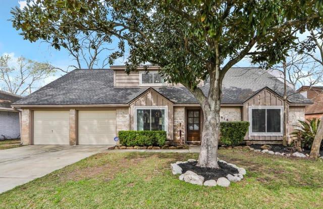 5618 Ludington Drive - 5618 Ludington Drive, Houston, TX 77035