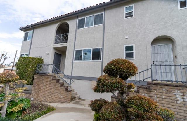 2410 S Patton Apt 1 - 2410 South Patton Avenue, Los Angeles, CA 90731