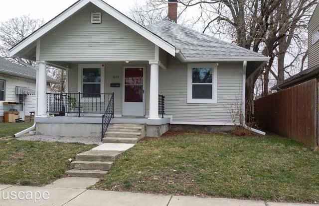 237 S. Randolph Street - 237 South Randolph Street, Indianapolis, IN 46201