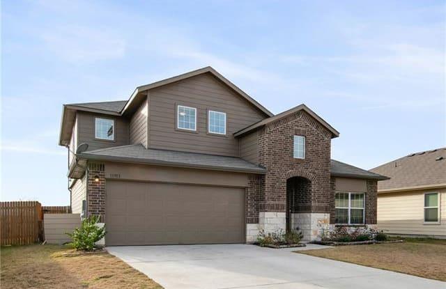 11913 Riparian RD - 11913 Riparian Rd, Manor, TX 78653