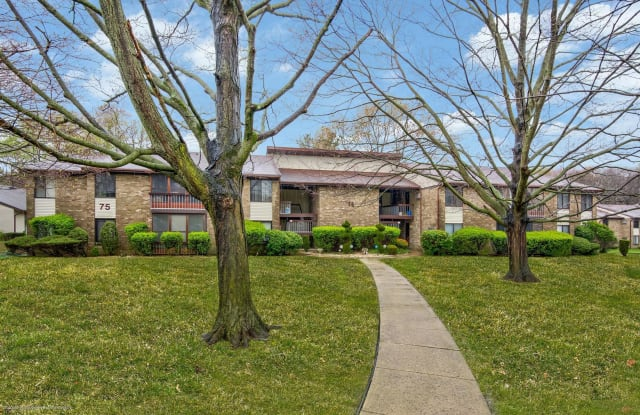 75 Overlook Way - 75 Overlook Way, Monmouth County, NJ 07726