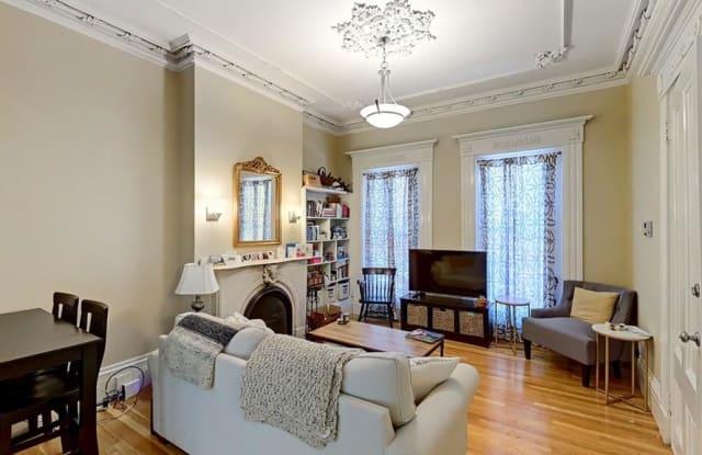 24 Milford Street - 24 Milford Street, Boston, MA 02118