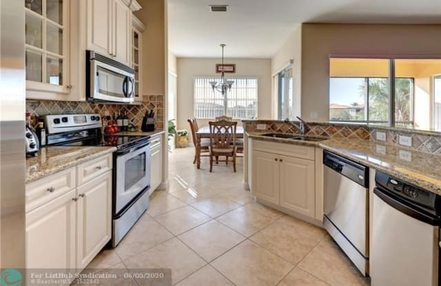 12774 NW 83rd Ct - 12774 NW 83rd Ct, Parkland, FL 33076