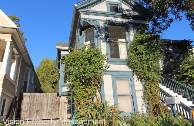 3139 Harrison St. - 3139 Harrison Street, Oakland, CA 94611