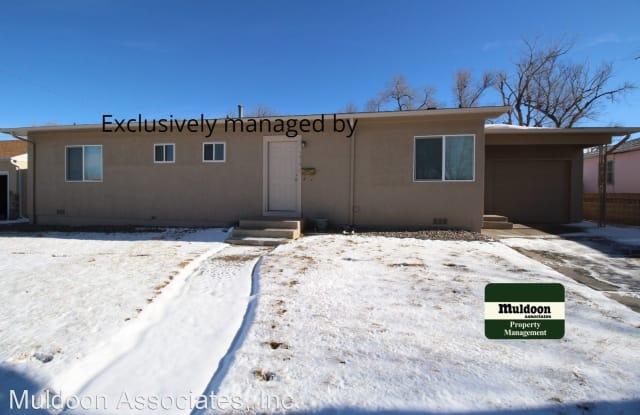 1618 Alexander Cir - 1618 Alexander Circle, Pueblo, CO 81001