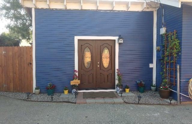 1629 FAIR PARK AVE Rear house - 1629 Fair Park Avenue, Los Angeles, CA 90041