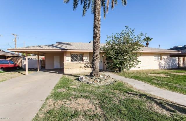 5051 N 35TH Drive - 5051 North 35th Drive, Phoenix, AZ 85019