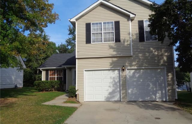 3726 Salem Chapel Drive - 3726 Salem Chapel Drive, DeKalb County, GA 30038