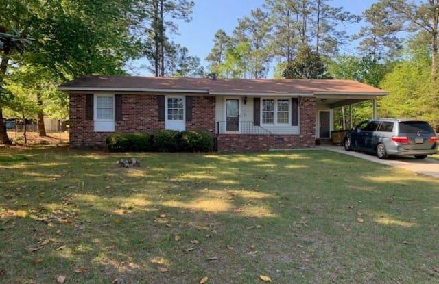 2136 Pine Log Rd. - 2136 Pine Log Rd, Aiken County, SC 29801