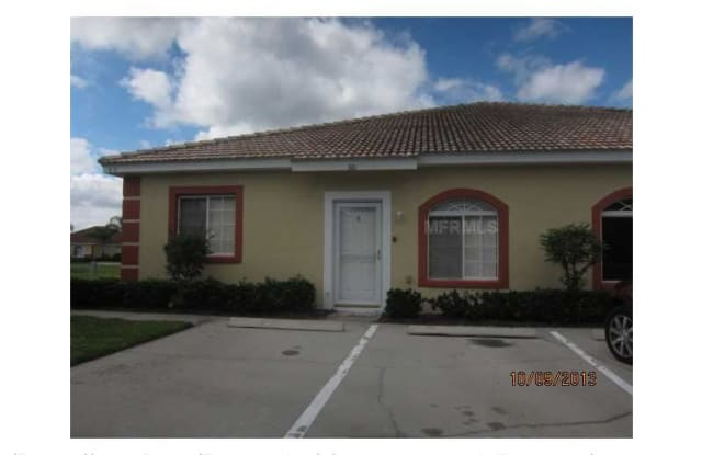 301 Port Pleasant Drive - 301 Port Pleasant Drive, Poinciana, FL 34759