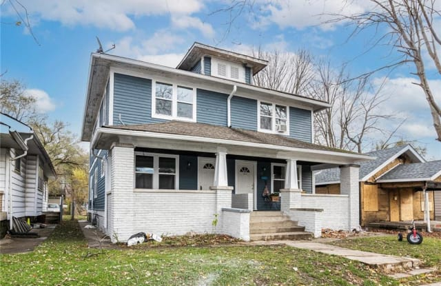 611 North Chester Avenue - 611 N Chester Ave, Indianapolis, IN 46201