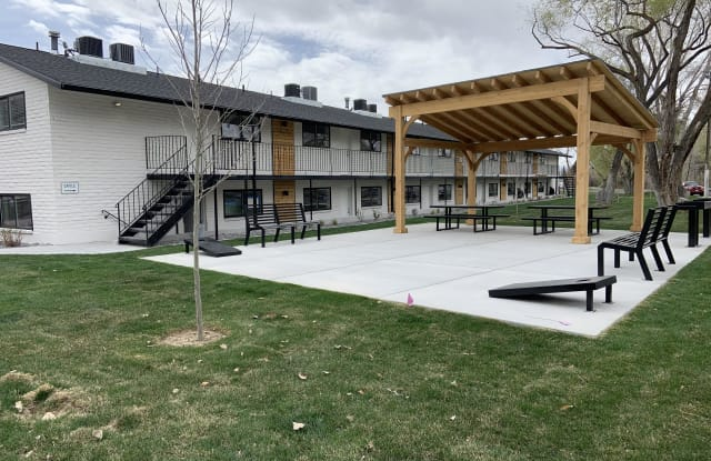 Brentwood Park - 1552 Moon River Drive, Provo, UT 84604