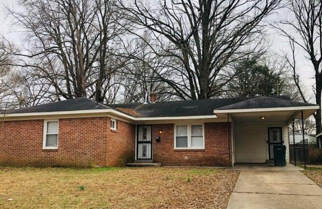 4029 Barron - 4029 Barron Avenue, Memphis, TN 38111