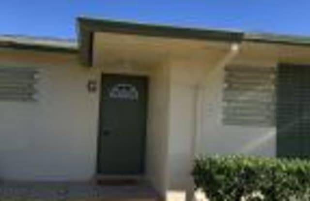 2915 Crosley G Drive W - 2915 Crosley Dr W, Palm Beach County, FL 33415