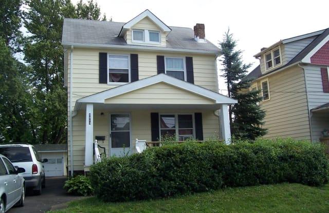 4813 Rockwood Rd. - 4813 Rockwood Road, Garfield Heights, OH 44125