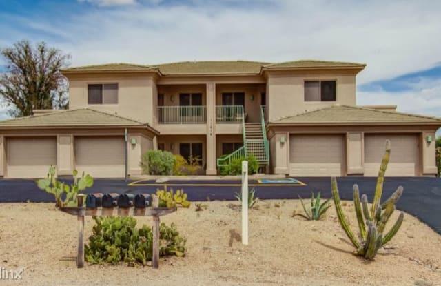 11616 N Saguaro Blvd - 11616 North Saguaro Boulevard, Fountain Hills, AZ 85268