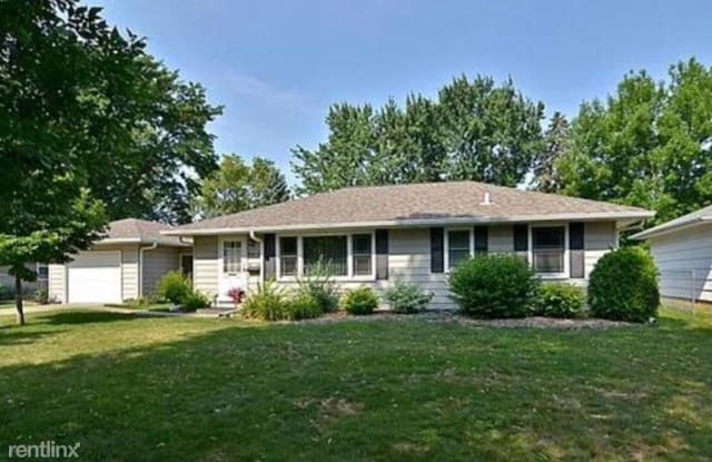 6414 Wentworth Ave S - 6414 Wentworth Avenue South, Richfield, MN 55423