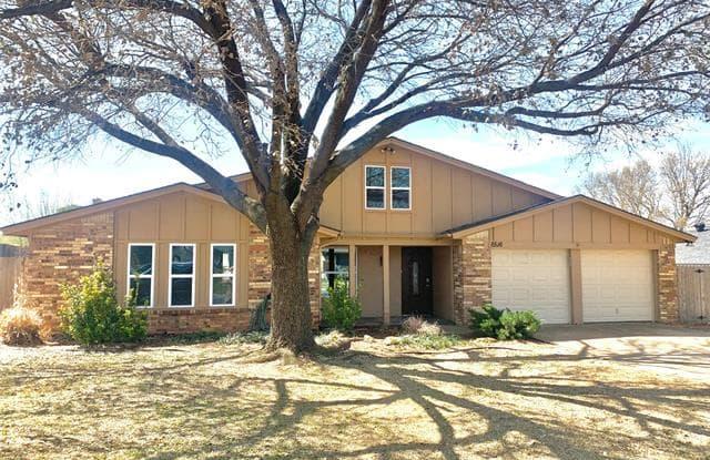 8516 Brookridge Drive - 8516 Brookridge Drive, North Richland Hills, TX 76182
