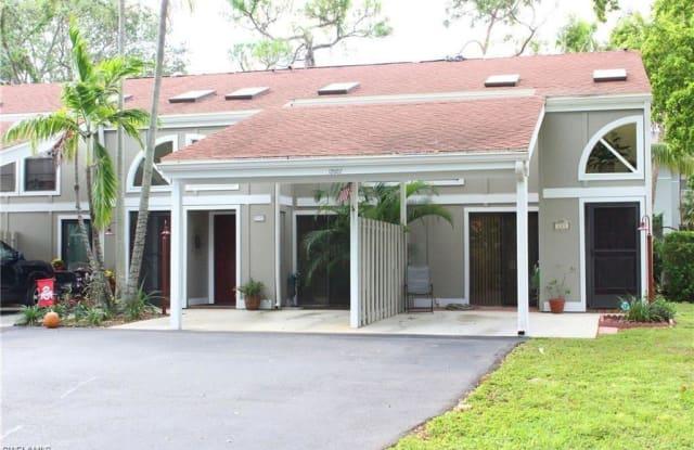 13532 Siesta Pines CT - 13532 Siesta Pines Court, Iona, FL 33908