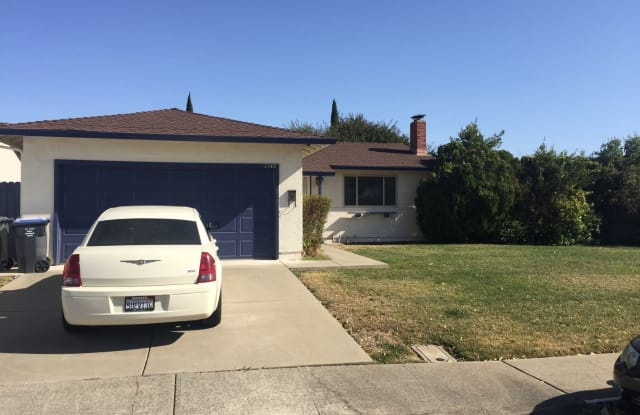 2342 Channing Place - 2342 Channing Place, Fairfield, CA 94533