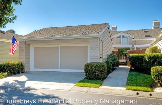 7155 Lantana Terrace - 7155 Lantana Terrace, Carlsbad, CA 92011