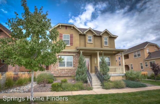 5615 Blue Moon Drive - 5615 Blue Moon Drive, Colorado Springs, CO 80924