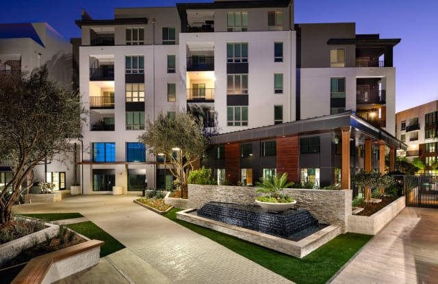 One Paseo - 3275 Del Mar Heights Road, San Diego, CA 92130